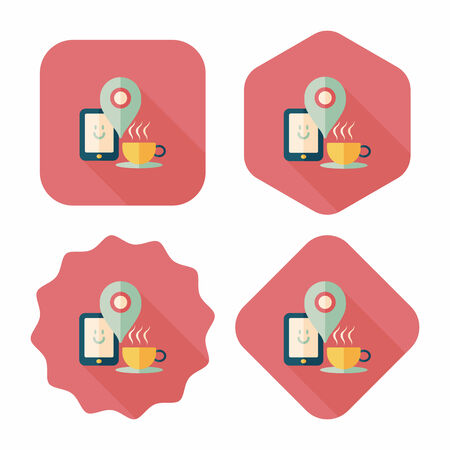 flat, icon, shadow, vector, illustration, equipment, , cup, coffee, beverage, drink, mug, espresso, cappuccino, cafe, tea, hot, breakfast, liquid, caffeine, plate, lliquid, fragrant, coffee cup, coffee cup isolated, lifestyle, classic, coffeecup, like, ph