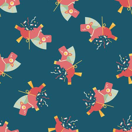 parade confetti: