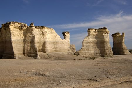 Nature - Limestone Formations