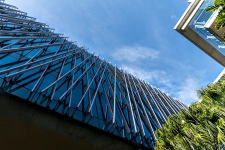 Brisbane building, Australia