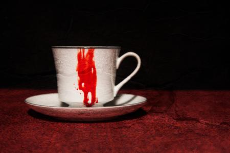 Bloody Teacup
