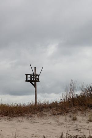 suspenso: Mirador playa