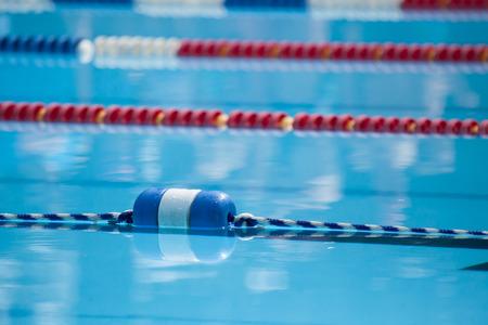 lane lines: Swim Lanes