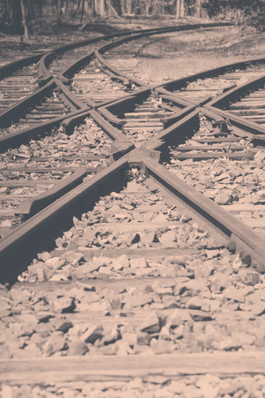 rr tracks railroad rr stock photos royalty free railroad rr images and pictures