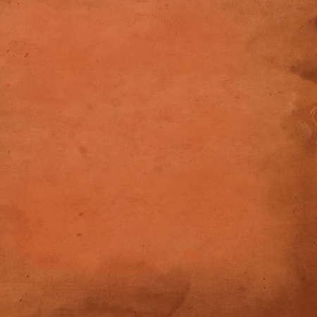 A 3600 x 3600 digital paper designed in a retro orange color 免版税图像