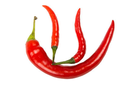 glanz: red peppers