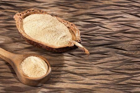 Organic maca powder - Lepidium meyenii