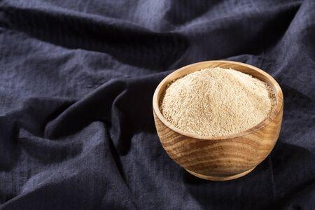 Lepidium meyenii - Organic maca powder