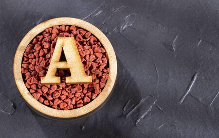 Bixa orellana - Organic annatto seeds