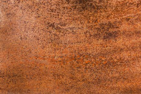 Rusty metal texture, rust and rusty metal background.