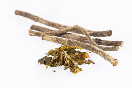 Valeriana officinalis - Dried stems of valerian