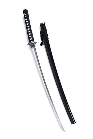 Katana - Samurai sword (5)