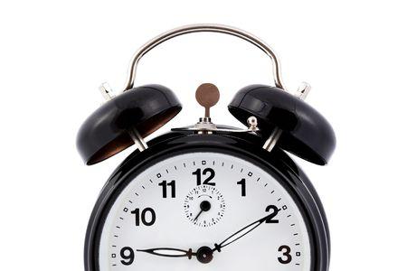 Alarm clock (2) photo