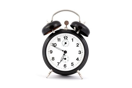 alarmclock: Alarm clock  (5) Stock Photo