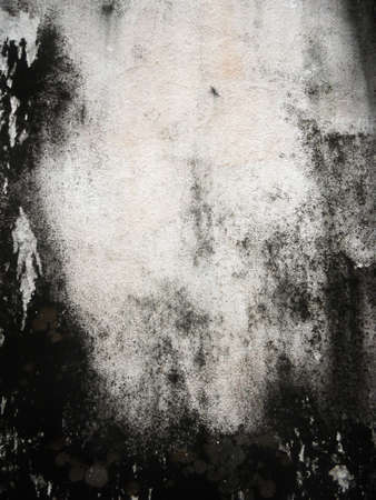 decaying: decaying concrete texture