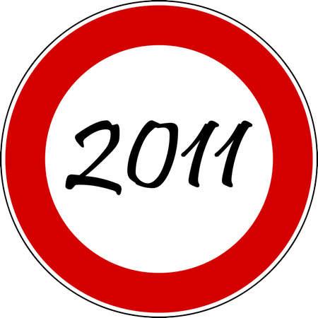 anno: divieto per il 2011