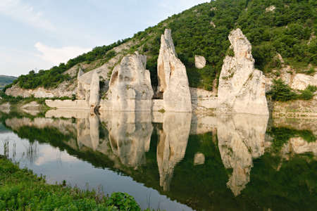 phenomenon: Wonder rock, rocky phenomenon in Bulgaria