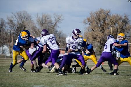 심라, CO, 2011-11-12, CO 2011 주 강전 8 남자 축구 게임 : 심라 고등학교 대 엘 버트 고등학교