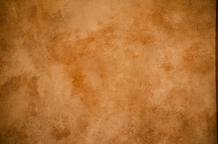 painterly: Classic terra cotta painterly texture or background