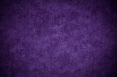 Classic dark purple painterly texture or background with subtle vignette and lighter center