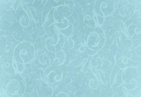 turquesa color: con estilo
