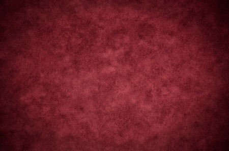 Classic dark red painterly texture or background with subtle vignette and lighter center