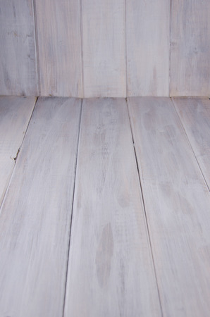 Vertical oriented distressed wood backdrop