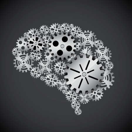 concentration gear: Gears mind