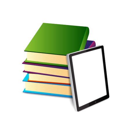Libros ans tablet pc