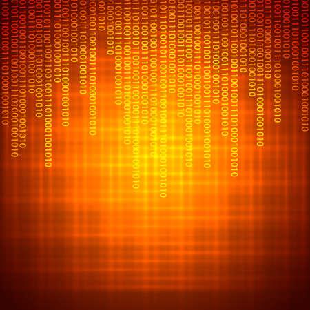 bits: Binary background