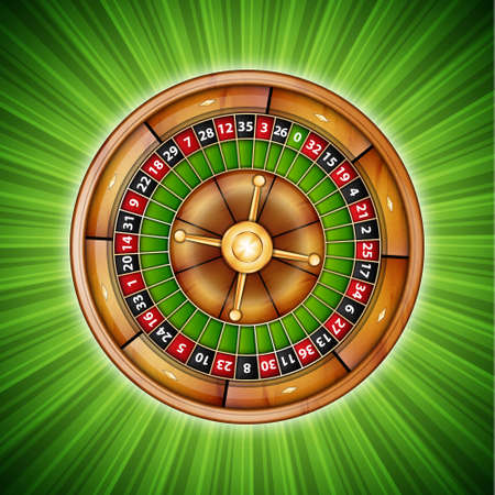 wagers: Roulette