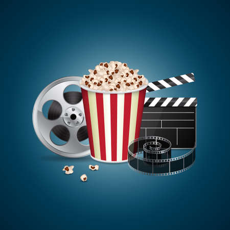cinematograph: Movie template