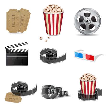 film industry: Movie icons