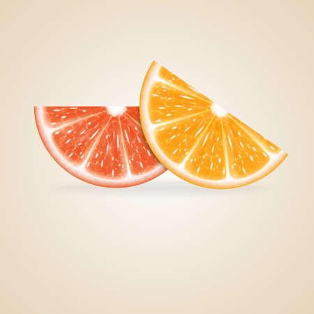 citrus: Citrus fruit