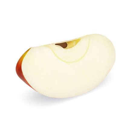lobule: Apple lobule