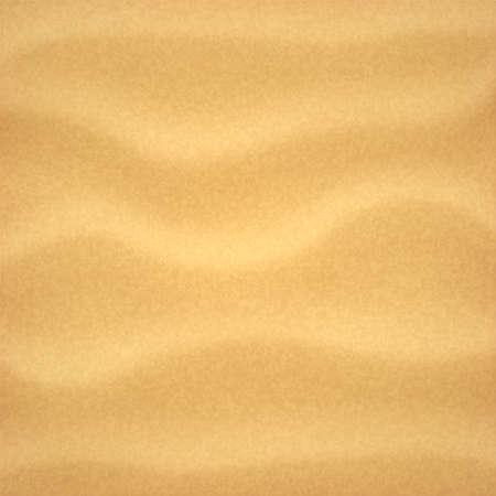 砂。砂のテクスチャと背景。EPS10 ベクトル