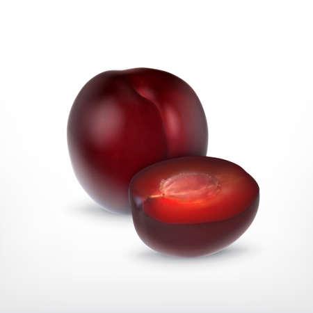 plum: Plum