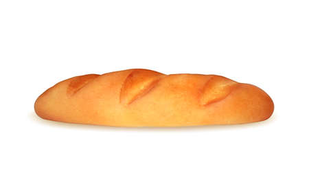 french culture: Loaf of bread