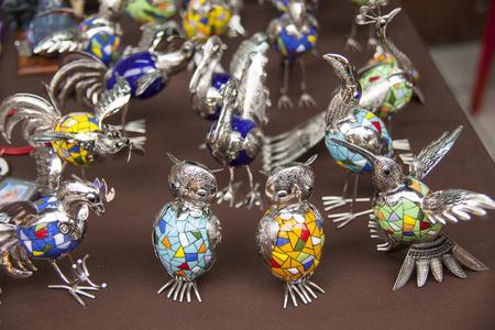 ceramiki: Silver handicrafts and ceramics
