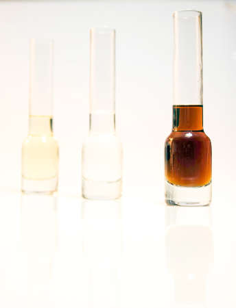 Different types of spirits used as digestives after meals. Normally they come from the distillation of the ollejo that remains after stepping on the grape to turn it into wine.