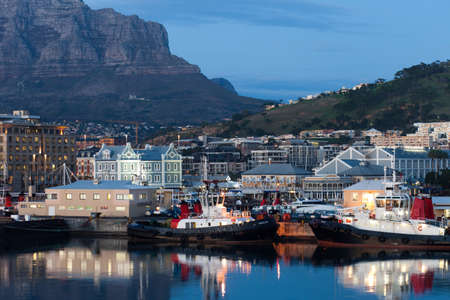 cape town: Victoria and Alfred Waterfront, Cape Town, South Africa