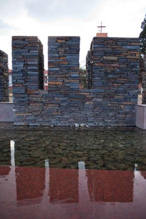 johannesburg: Hector Pieterson Memorial Site, Soweto, Johannesburg, South Africa Stock Photo