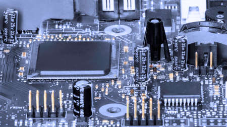 motherboard: motherboard