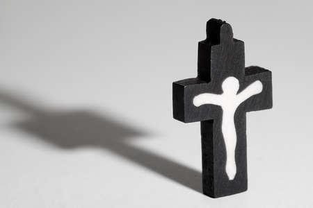 d�livrance: Semaine Sainte connexes: J�sus-Christ sur la Croix