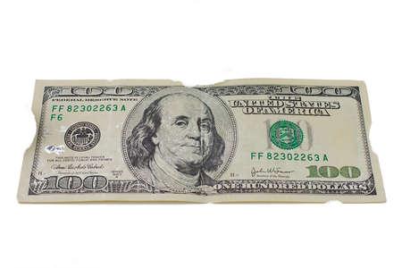 analogy: Deteriorating US Dollar, analogy of the US economy