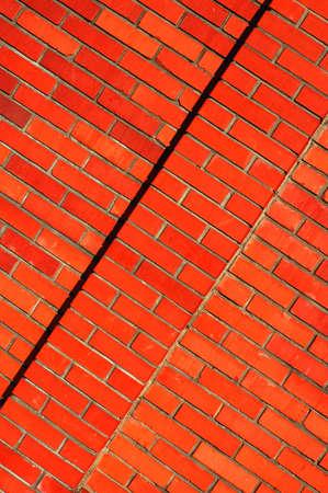 Brickwall background photo