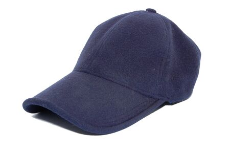 The old baseball cap Stock Photo - 9861224