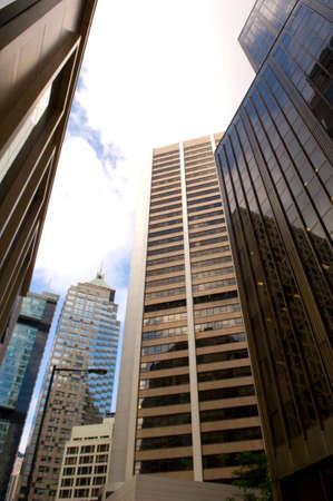 Hong Kong Admirlty Central Business Financial Centre Skyline Skyscraper Bank