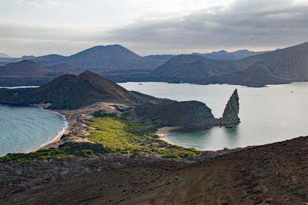Paisajes de las Islas Galápagos