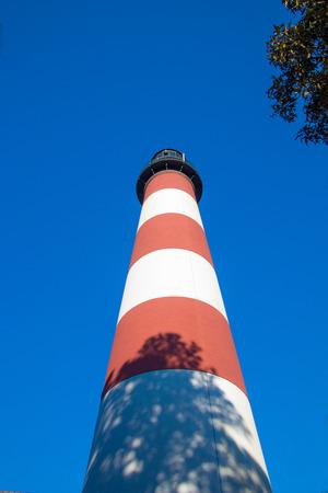 Assateague Island Light House